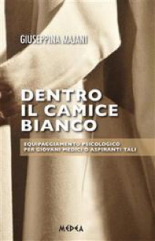 Dentro il camice bianco Prof.ssa Giuseppina Majani ASCCO