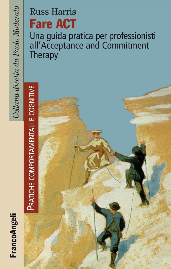 Fare ACT - Terapie di terza generazione