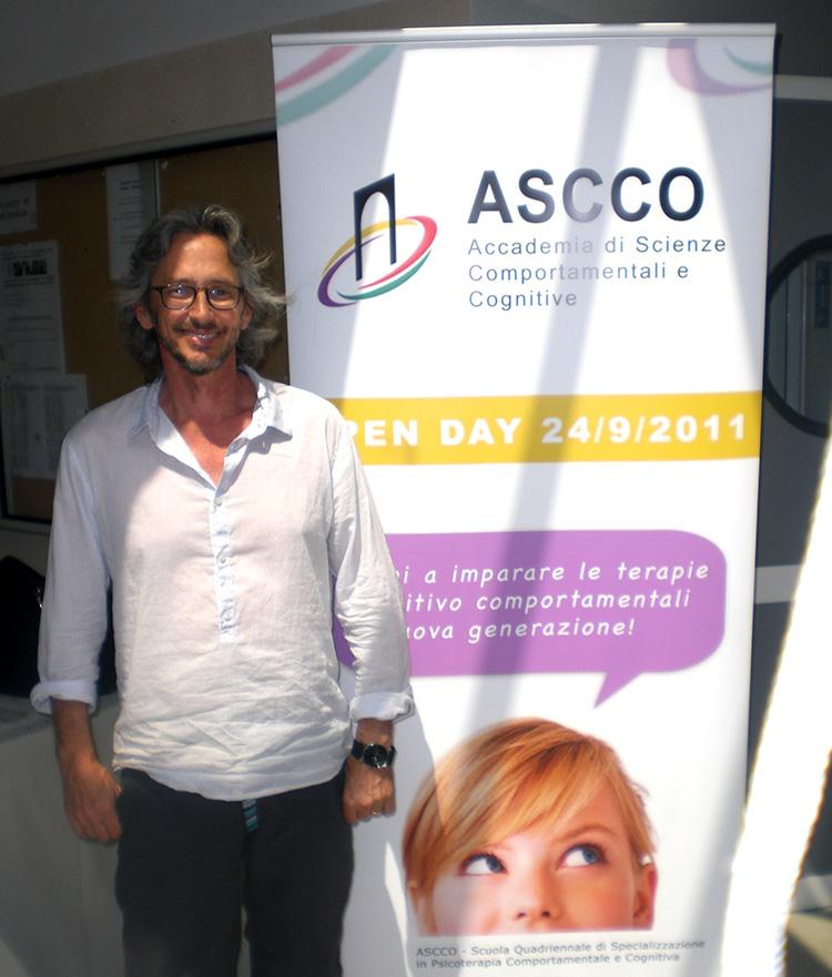 Tirocinio ASCCO Scuola di specializzazione in psicoterapia