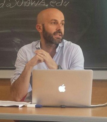 Prof. Francesco Dell'Orco