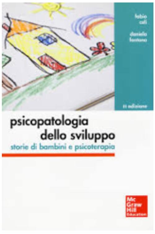 Psicologia dello sviluppo Prof. Fabio Celi ASCCO
